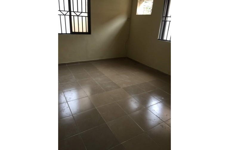 Spacious 3 bedroom flat @ Private and very secured estate Alapere ketu for 1.4m Lagos